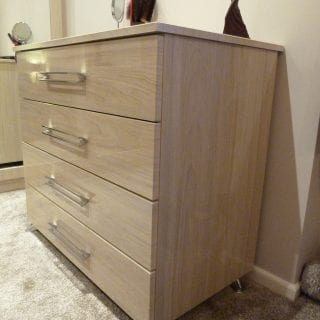 Handmade Bedroom Furniture Poole