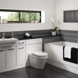 Modern Bathroom Fitters Bournemouth