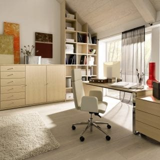 Custom Made Office Furniture Poole