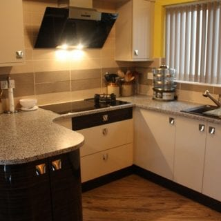 Kitchen Designs Poole