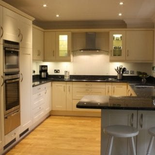 Modern Kitchen Bournemouth