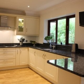 Bespoke Kitchen Bournemouth