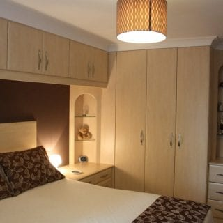 Wooden Bedroom Furniture Poole