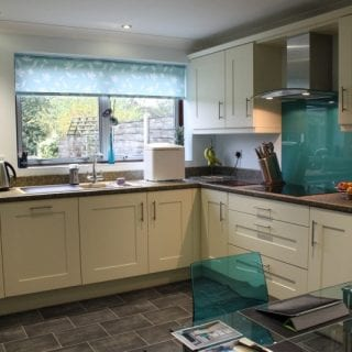 Cream Kitchen Design Poole