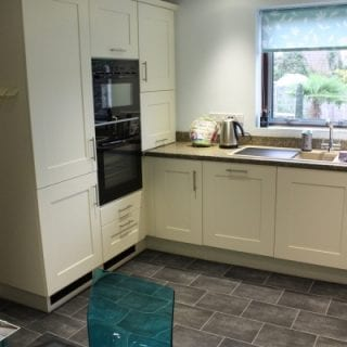 Farmhouse Kitchen Design Poole