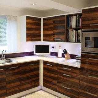 Bespoke Kitchen Design Bournemouth