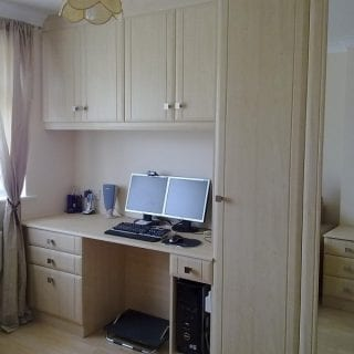 Fitted Bedroom Furniture Poole