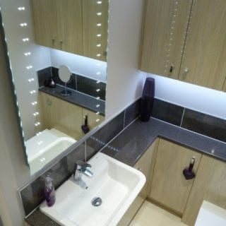 Bathroom Lighting Poole