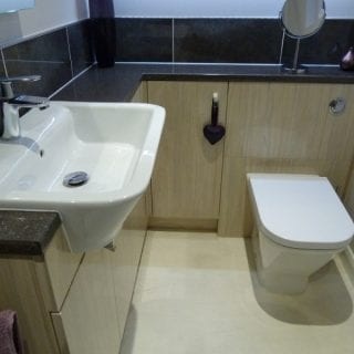 New Bathroom Poole