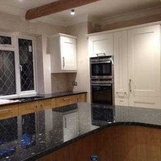 New Kitchen Bournemouth