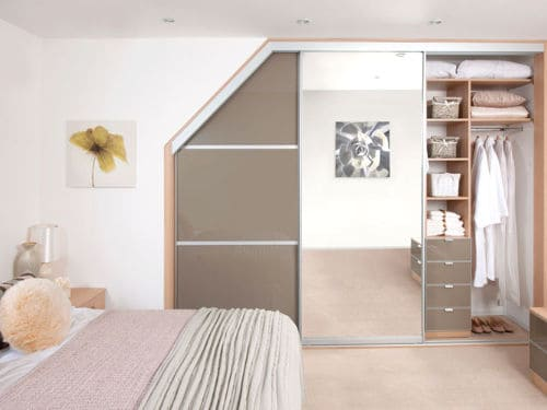Bedroom Design Ferndown