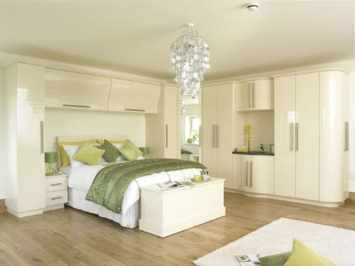 Bedroom design near me Corfe Mullen