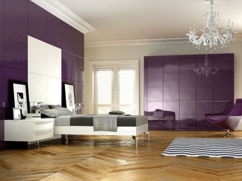 Affordable bedroom design Bournemouth