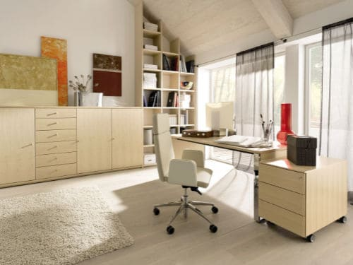 Fitted Home Office Furniture near me Ferndown
