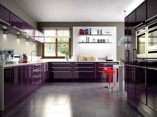 Kitchen Design Poole